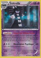 Sidérella Reverse - XY3:Poings Furieux - 41/111 - Carte Pokemon Neuve Française