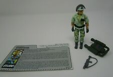 1987 Starduster MAIL AWAY G.I. JOE COBRA 100% Complete Vintage Original
