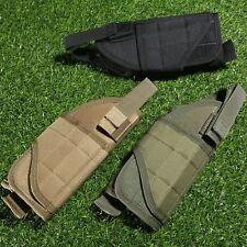 TMC Rifle Pistola bolsa del mag doble Bolsa Revista Molle 5.56 7.62 9mm deber del ejército