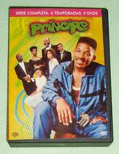 Serie tv El príncipe de Bel-Air