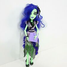 Monster High Aminita Nightshade Exclusive Doll  Mattel