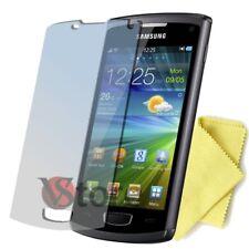 5 Pellicole Per Samsung GT S8600 WAVE 3 III Pellicola Proteggi Schermo Display