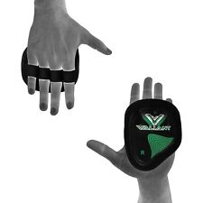 VALIANT SPORTS HAND GRIP WEIGHT LIFTING PADS GYM WORKOUT GLOVES