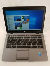 HP EliteBook 820 G2, i7-5600U, 8GB Ram, 128GB M2 SSD, 500GB HDD, FHD IPS Display