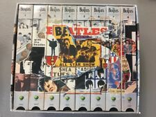 The Beatles Anthology (VHS, 1996, 8-Tape Set) D3