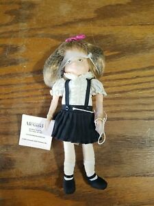 "New Madame Alexander Eloise 8"" Doll"
