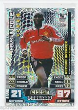 2014 / 2015 EPL Match Attax Record Breaker (422) Andrew COLE