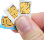 All Sim Cards