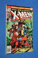 Uncanny X-Men #102, VG+ 4.5, Juggernaut, Wolverine, Storm