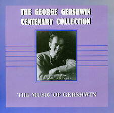 George Gershwin - Centenary Collection: The Music of George Gershwin (1988 2cd)
