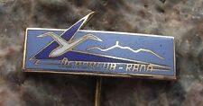 Aeroklub Rana Prague Light Aircraft Flying Club Glider Gliding Pilot Pin Badge