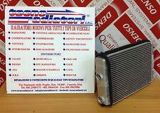 Radiatore Riscaldamento Lancia Musa 1.4 Benzina 04-> Imp. Denso