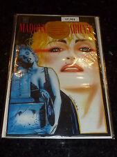 MADONNA Vs MARILYN - No 1 - Date 04/1992 - Celebrity Comics