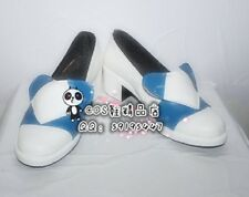 Twin Princesses of the Wonder Planet Fain Girls Daily Cosplay Shoes X002