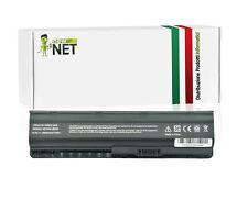 BATTERIA PER HP 593554-001 G6-1002SG 10.8-11.1V 6600MaH 0988