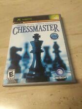 Chessmaster XBOX