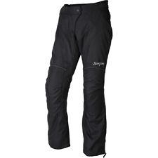"Scorpion Women's Maia Motorcycle Pants Black 2XLarge (36""-37"") Showroom Sample"