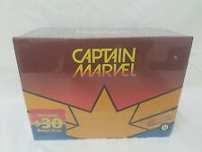 Captain Marvel LootCrate New