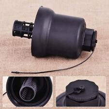 Plastic Oil Filter Cap Replaces Housing 06D115408B fit VW Eos GTI Jetta Rabbit