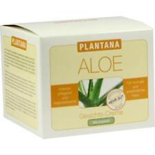 PLANTANA Aloe Vera Gesichts Creme 50 ml PZN 5375696
