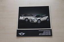171878) Mini Cooper + Clubman - Hyde Green Park - Prospekt 03/2012
