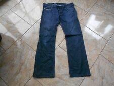 G9720 Diesel Zatiny Jeans W34 L30 Dunkelblau
