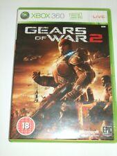"Gears Of War 2  Xbox 360 ""FREE UK  P&P"""