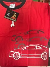 MEN'S GREASE MONKEY Honda Civic SI Car Shirt