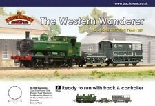 Bachmann Analogue AC OO Gauge Model Railways & Trains