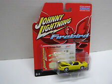 "JOHNNY LIGHTNING ""FIREBIRD"" 1978 PONTIAC FIREBIRD WITH RUBBER TIRES"