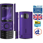 Nokia 6700 Slide GSM 3G Video Calling 5MP Camera Unlocked Phone various colours