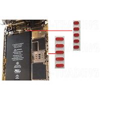 Agua líquida contacto daños Seguridad Adhesivo Para Iphone 6 (4,7) X 5 Sets