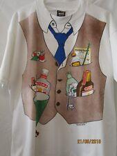 Party Goer novelty T shirt Size XL