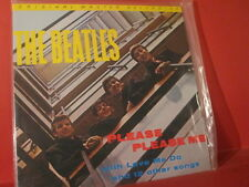 "MFSL 1-101 THE BEATLES "" PLEASE PLEASE ME "" (FIRST-JAPANPRESSING-SERIES/SEALED)"