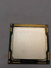 Intel Core i7-870 2.93GHz LGA1156 SLBJB CPU