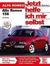 Alfa Romeo 156 von Dieter Korp (2015, Taschenbuch)
