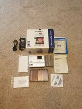Sony Digital Photo Printer DPP-FP55 used with box and accessories