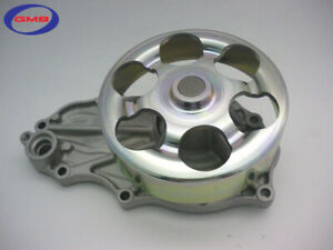 Water Pump FOR Honda Civic EP3 Integra DC5 Type R Import 2.0L K20A 01-04 GMB