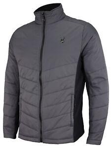 Spyder Men's Stealth Full Zip Hybrid Jacket, Color Options