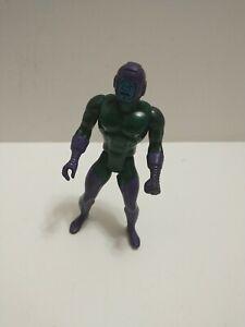 Vintage 80's Marvel Secret Wars Kang the Conquerer Action Figure 1984 Mattel