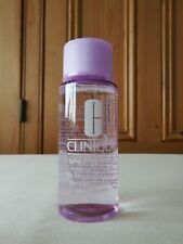Clinique travel size take the day off make up remover
