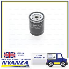 Oil Filter 0451103318 Bosch VW Seat SKODA AUDI P3318