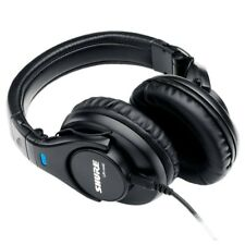 Shure SRH440 Professional Headset Studio and Home