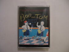 Single Cassette Tape Bob And Tom Gimme an F