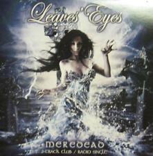 Leaves Eyes(CD Single)Meredead-Radar-New