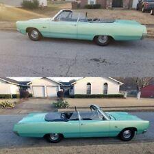 1967 Plymouth Fury 3