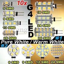 Markenlose Innenraum-Leuchtmittel mit Energieeffizienzklasse A COB