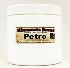 Petro Weatherproof Lure Making Ingredient Trapping Supplies
