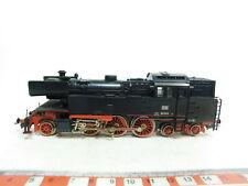 bi616-0,5 # PIKO H0 / DC Locomotora Ténder/Locomotora de Vapor / 66002DB Probado