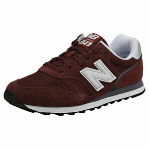 New Balance 373 Red Sneakers for Men for Sale | Authenticity ...